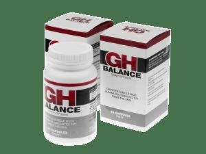 gh-balance